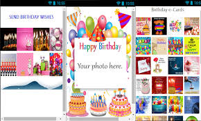 birthday best ecards android apps on google play