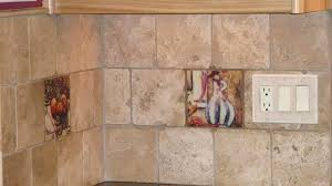 tiles for backsplash in kitchen tile murals chili pepper kitchen backsplash mural