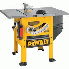 dewalt table saw dw746 dewalt dw746 heavy duty 10 woodworker s table saw 240 volt only