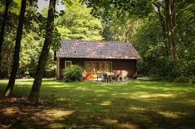 basic bungalow detached het jachthuis
