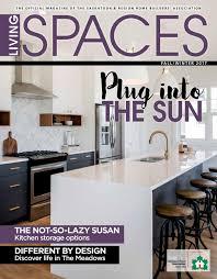 living spaces fall 2017 by postmedia saskatchewan issuu