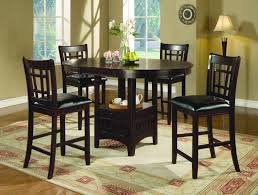 Coaster Dining Room Sets Coaster 102888 S5 Lavon 5pc Dining Room Set