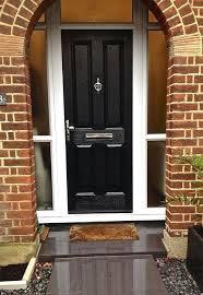 front doors with side lights front door with side panels front door sidelight coverings ipllive co