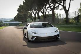 Lamborghini Aventador Green And Black - 2018 lamborghini huracan performante first drive review