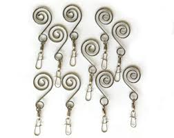 ornament hooks etsy