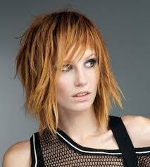swag hair cuts medium lenght funky medium length shag hairstyles hair for mom pinterest