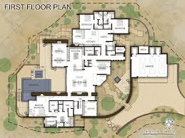 desert house plans gallery of desert wing kendle design 20