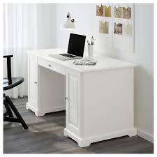 Schreibtisch Computer Liatorp Schreibtisch Weiß Ikea
