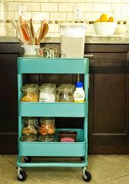 kitchen storage cart ikea storage decorations