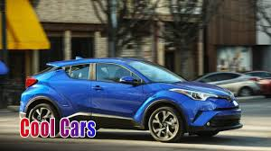 toyota usa models wow 2018 toyota chr usa youtube