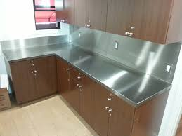 kitchen style quick kitchen backsplash ideas with white cabinets full size of stainless steel backsplash fabrication countertop with broan bathroom tiles metal kitchen tin look