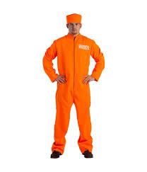 prison jumpsuit costume orange prison jumpsuit mens costume general category