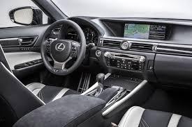 lexus steering wheel logo vwvortex com 2016 lexus gs f unveiled with a 467hp 5 0 liter v8