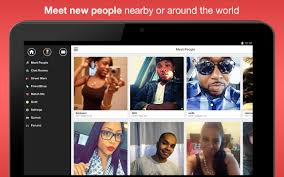 moco chat meet people android apps on google play