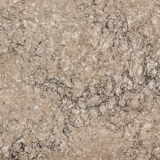 silestone 2 in quartz countertop sample in kimbler mist ss q0560