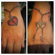 25 best lock tattoos images on pinterest lock tattoo key
