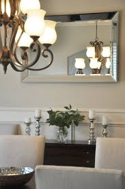 dining room a magnificent small mirrors for dining room wall