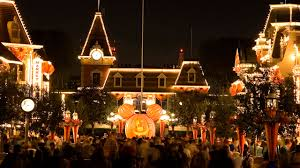 scare up some fun with halloween time at the disneyland resort