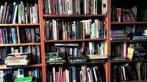 book roundup part 22 the core dump