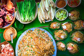 de cuisine thailandaise discover cuisine through its four regions tat newsroom