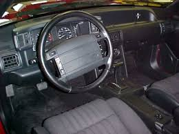 1993 mustang lx for sale 1993 ford mustang lx 5 0 for sale