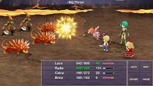 ff6 the apk ffv out now on android ffiv the after years coming winter 2013
