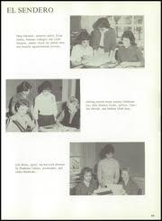 san benito high school yearbook photos san benito high school el sendero yearbook san benito tx