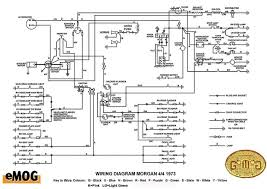 lucas console wiring diagram wiring diagram simonand