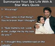 Star Wars Sex Meme - star wars pictures photos images and pics for facebook tumblr