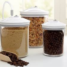 food canisters kitchen food canisters kitchen oval glass canister