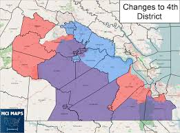 Virginia House Of Delegates District Map by Virginia U0027s 2nd District Primary U2014 When Carpetbagging Backfires