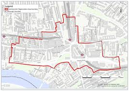 london borough of hammersmith and fulham draft local plan