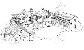 winged gable roof design blog richard drummond davis architects