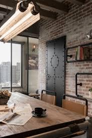 deco bureau industriel idées de décoration d un bureau style industriel archzine fr