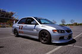lowered cars and speed bumps ground clearance on lowered ix evolutionm mitsubishi lancer