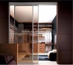 Bedroom Sets With Wardrobe Wooden Almirah Designs In Bedroom Wall With Sliding Door Wooden