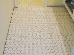 Bathroom Shower Floor Ideas Bathroom White Tile Bathroom Floor 18 Good White Mosaic Bathroom