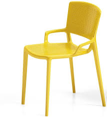 Chaise D Ext Rieur Chaise D Extérieur 4 Pieds Fiorellina Infiniti Mobilier Design