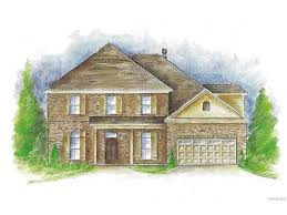 Efficient Home Designs Energy Efficient Home Design Montgomery Lowder New Homes