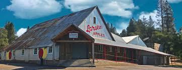 Apple Barn Restaurant Prices Larsen Apple Barn An Apple Hill Original