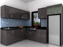 wow 20 contoh gambar kitchen set minimalis modern 21rest