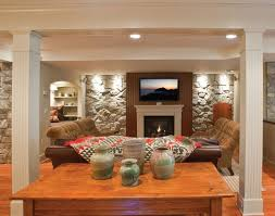 Home Interiors Mississauga Designing A Basement For Fine Finish Basement Design Agreeable