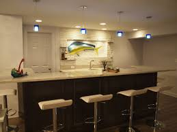 designs for kitchen islands with contemporary white bar brian k