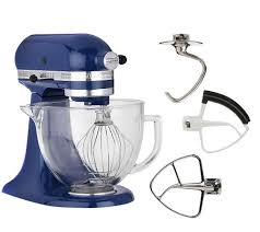 kitchen aid mixer kitchenaid deluxe edition 5qt 325 watt 10speedtilthead stand mixer