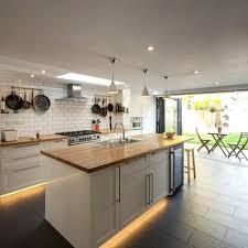 kitchen cabinet led lights led vs fluorescent under cabinet lighting kitchen cupboard led
