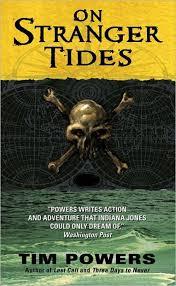 pirates caribbean u2022 stranger tides