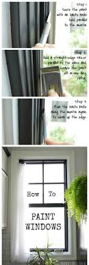 Painting Wood Windows White Inspiration 30 Best Window Trim Ideas Design And Remodel To Inspire You