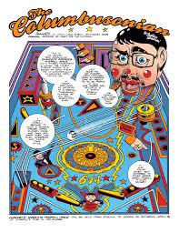 Pinball Map Pic Of The Day Evan U0027s Funhouse Fun With Bonus