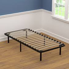 handy living xl twin size wood slat bed frame ebay u2013 home decorations