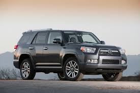 toyota suv for 2013 toyota trucks utilities and vans j d power cars